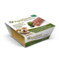 Applaws Paté Dog - paštika pro psy s jehněčím masem a zeleninou, 150 g