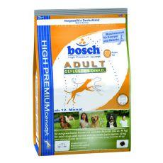 Bosch ADULT drůbež + špalda 1 kg