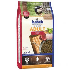 Bosch ADULT Lamb & Rice 1 kg