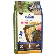 Bosch ADULT Mini Drůbež & Proso 1 kg