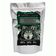TimberWolf Black Forest LEGENDS 1,36 kg