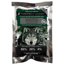 TimberWolf Black Forest LEGENDS 10 kg