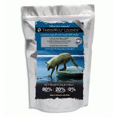 TimberWolf Ocean Blue LEGENDS 1,36 kg