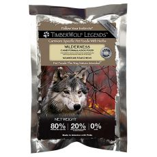 TimberWolf Wilderness LEGENDS 10 kg