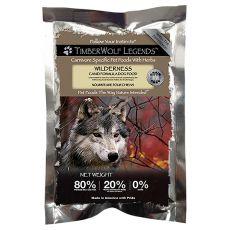 TimberWolf Wilderness LEGENDS 10 kg