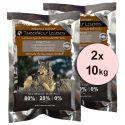 TimberWolf Dakota LEGENDS – 2 x 10 kg