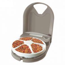 Automatické digitální krmítko Eatwell 5 Meal