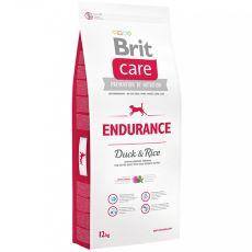 Brit Care Endurance - Duck & Rice 12 kg