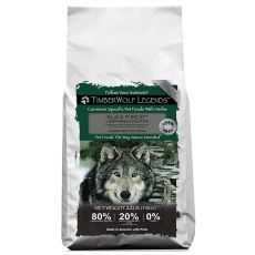 TimberWolf Black Forest LEGENDS 5 kg