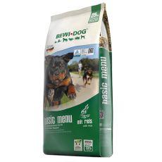 BEWI DOG BASIC MENU 12,5 kg