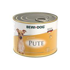 BEWI DOG Paté – Krůta, 200 g
