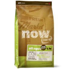 Petcurean NOW FRESH Grain Free SMALL BREED - 2,72 kg