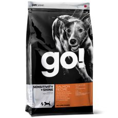 Petcurean GO! Sensitivity + Shine - 2,72 kg