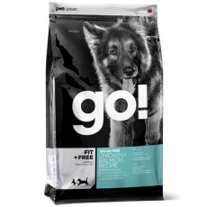 Petcurean GO! Fit + Free, Grain free - 2,72 kg