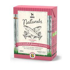 Bozita Naturals TPack BIG Salmon 370 g