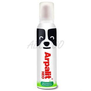 Arpalit NEO antiparazitní mechanický rozprašovač pro psy, ptáky a plazy - 150 ml