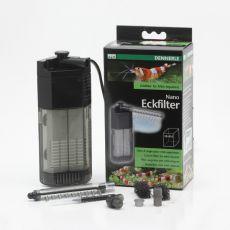 Dennerle Nano Eckfilter 10 - 40 l