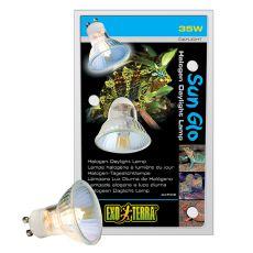 Žárovka Exo Terra Halogen Daylight Lamp 35W