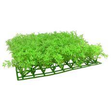 Akvarijní rostlina umělá CP03-26P - 26 x 26 cm