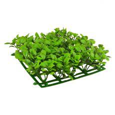 Akvarijní rostlina umělá CP04-15P - 15 x 15 cm