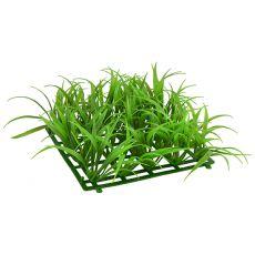 Akvarijní rostlina umělá CP06-15P - 15 x 15 cm