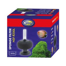 Molitanový filtr NSF-R200L