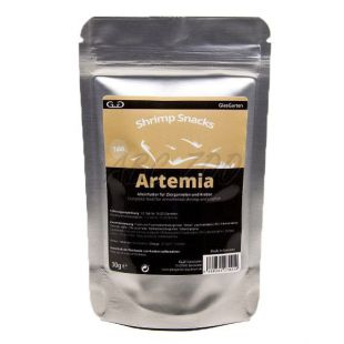 Shrimp Snacks Artemia, 30 g