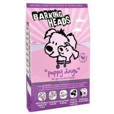 Barking Heads Puppy Days 12 kg