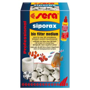 sera Siporax 15 mm - 1000ml