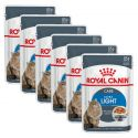 Royal Canin Ultra Light in Jelly 6 x 85g - želé v kapsičce