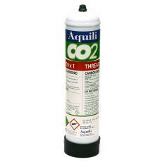 CO2 Láhev, 500g náplň - jednorázová