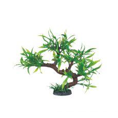 Umělá akvarijní rostlina KB – 019 - 18 x 5 x 25 cm