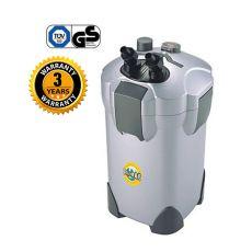 Vnější filtr BOYU EFU-20 + 5W UV (100-150 l)