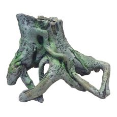 Dekorace do akvária 2167 - Zelený kořen