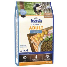 Bosch ADULT Fish & Potato 3kg