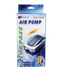 Vzduchovací motorek Resun AIR 3000