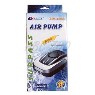 Vzduchovací motorek Resun AIR 4000