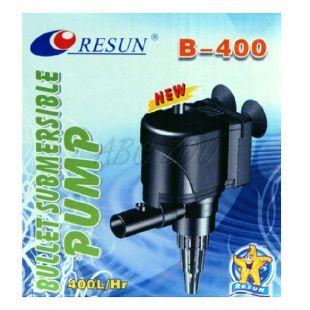 Čerpací hlava POWER HEAD B 400 - 400l/h - 6Watt