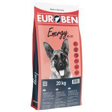 EUROBEN 31-21 Energy 20 kg