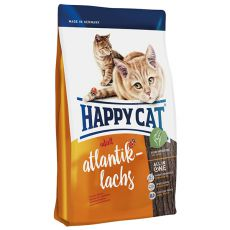 Happy Cat Adult Atlantik-Lachs, 10 kg