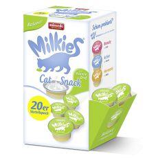 Animonda Milkies Cat Snack - BALANCE 20 x 15 g