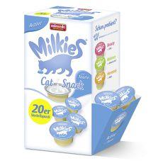 Animonda Milkies Cat Snack - ACTIVE 20 x 15 g