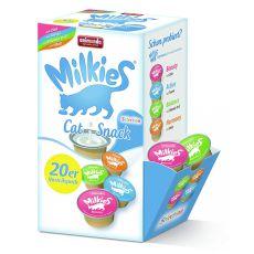 Animonda Milkies Cat Snack - SELECTION 20 x 15 g