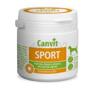 Canvit SPORT - pro sportující psy, 100 g