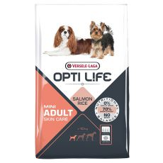 Versele Laga Opti Life Adult Skin Care Mini 7,5 kg