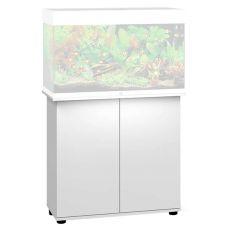 Skříňka JUWEL Rio 125, bílá, 81x36x73 cm