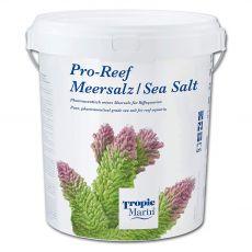 Tropic Marin Pro-Reef 10 kg - mořská sůl 300 l