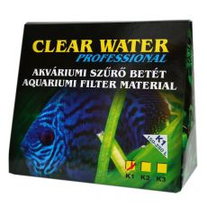 SZAT Clear Water Original K1 pro 150 - 250 l + Protein Filter Technologi