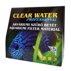 SZAT Clear Water Original K3 pro 350 - 750 l + Protein Filter Technologi