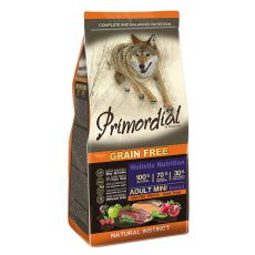 Primordial GF ADULT SMALL - kachna a pstruh, 2 kg